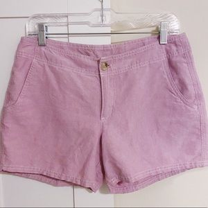 Columbia lilac colored shorts